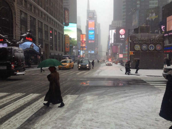Times Square <span class=meta>(Tim Fleischer)</span>