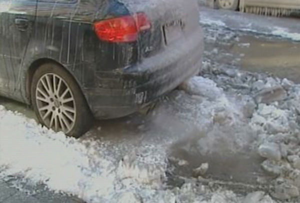 "<div class=""meta ""><span class=""caption-text "">Water main break leaves cars covered in ice on East 2nd Street in the East Village. (WABC Photo)</span></div>"