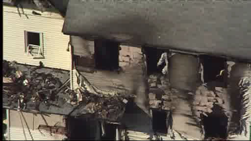 "<div class=""meta ""><span class=""caption-text "">Several people, including children, lost their lives in an early morning house fire in South Plainfield, New Jersey on Thursday, February 23, 2012.</span></div>"