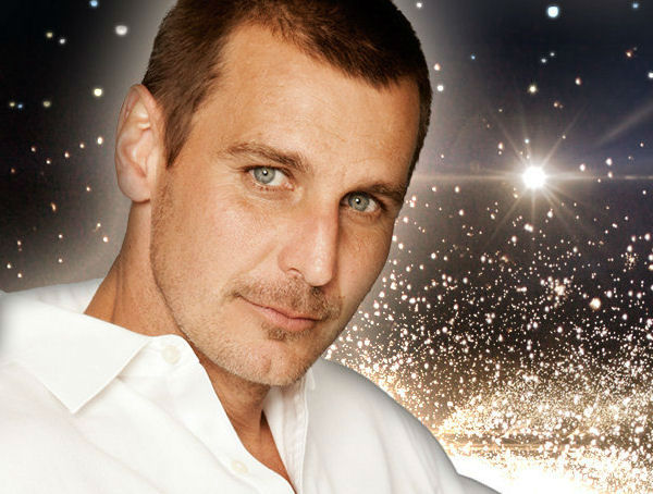 Soap opera star Ingo Rademacher is best known to audiences as the charismatic Jasper ?Jax? Jacks on ABC?s General Hospital. Rademacher originated the role of ?Jax,? having first aired on General Hospital in January of 1996. His other television credits include Hawaii Five-O, Titans, Veronica?s Closet, and According To Jim. PROFESSIONAL PARTNER: KYM JOHNSON (Courtesy Dancing With The Stars/ABC-TV)