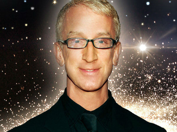 Andy Dick is an American comedian, actor, writer, director, musician and producer. Dick grew up in the Chicago area where he participated in many stage productions. During his senior year of high school, Dick?s love of performing proved decisive as he was elected homecoming king. PROFESSIONAL PARTNER: SHARNA BURGESS  (Courtesy Dancing With The Stars/ABC-TV)