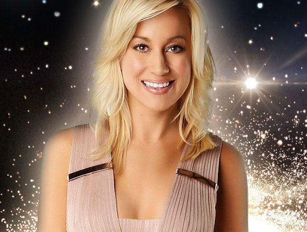 At the age of 19, Kellie Pickler gained fame as a contestant on the fifth season of American Idol, and in 2006, signed to 19 Recordings/BNA Records to release her debut, Small Town Girl, which has gone on to sell over 800,000 copies and produce three singles: ?Red High Heels,? ?I Wonder,? and ?Things That Never Cross a Man?s Mind.?  PROFESSIONAL PARTNER: DEREK HOUGH  (Courtesy Dancing With The Stars/ABC-TV)