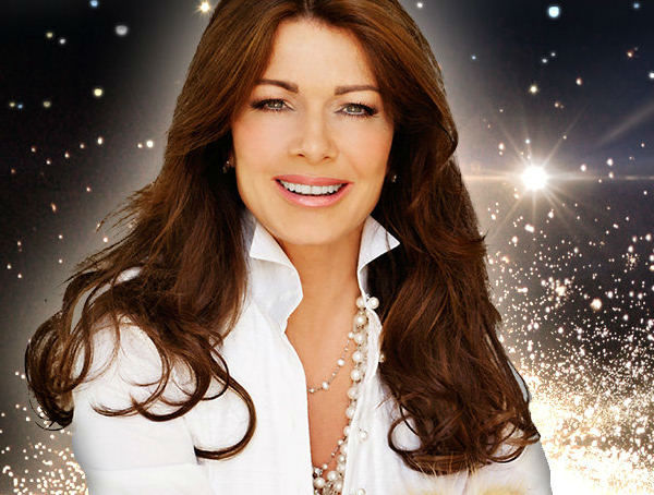 Hailing from London, restaurateur, designer, author, philanthropist, producer and television personality Lisa Vanderpump moved to the United States eight years ago.  Vanderpump is best known for The Real Housewives of Beverly Hills.  PROFESSIONAL PARTNER: GLEB SAVCHENKO (Courtesy Dancing With The Stars/ABC-TV)