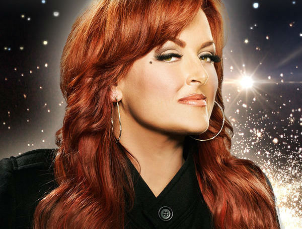 Five-time Grammy winner and New York Times bestselling author, Wynonna Judd has always revolved her career around telling stories. Whether performing alongside her mother as one half of the legendary duo The Judds, or pushing the boundaries on her own mega-successful solo path, Judd?s ability to reach the heart of the human spirit through her bold and unflinching honesty, is the entertainer?s true gift. PROFESSIONAL PARTNER: TONY DOVOLANI  (Courtesy Dancing With The Stars/ABC-TV)
