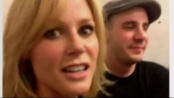 "<div class=""meta image-caption""><div class=""origin-logo origin-image ""><span></span></div><span class=""caption-text"">Three cast members of the ABC sitcom 'Modern Family', Julie Bowen, Jesse Tyler Ferguson and Eric Stonestreet, were among 15 people trapped in a hotel elevator in Kansas City Friday night.</span></div>"