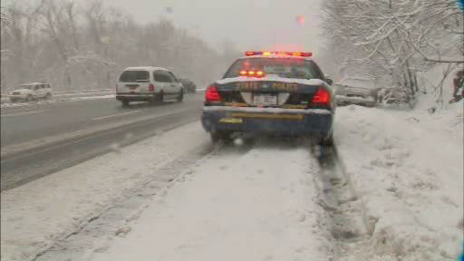 "<div class=""meta ""><span class=""caption-text "">Snow created hazardous driving conditions on I-684 in Westchester County.</span></div>"