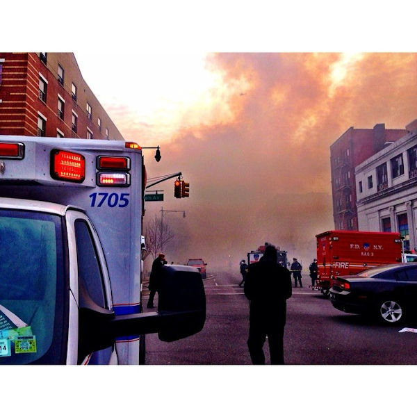 "<div class=""meta ""><span class=""caption-text "">Photos from Eyewitness News viewers and reporters of the explosion in East Harlem on Wednesday, March 12, 2014 </span></div>"