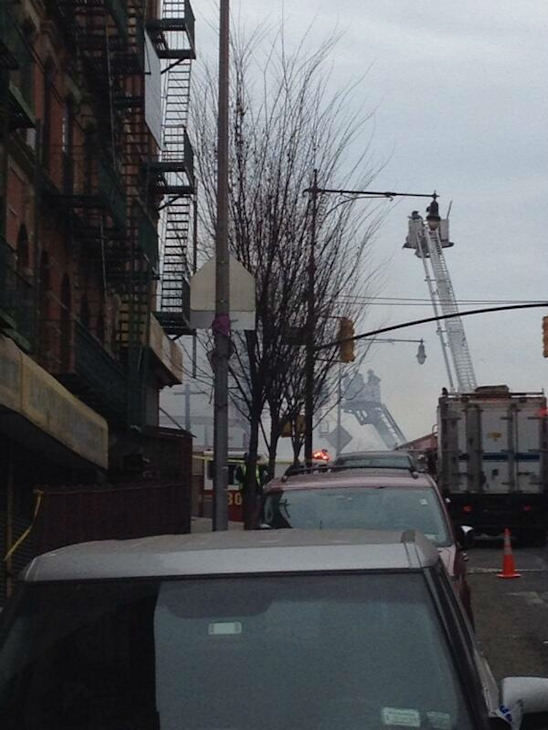 "<div class=""meta ""><span class=""caption-text "">Photos from Eyewitness News viewers and reporters of the explosion in East Harlem on Wednesday, March 12, 2014</span></div>"