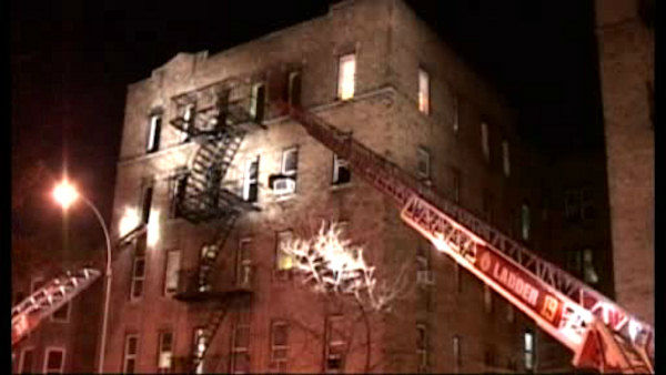 "<div class=""meta ""><span class=""caption-text "">A 7-year-old girl was killed and a 3-year-old girl critically injured after a fire ripped through an apartment in the Bronx Sunday morning.</span></div>"