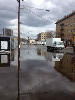 "<div class=""meta ""><span class=""caption-text "">See images of a two different water main breaks that washed out several streets and basements in Hoboken</span></div>"