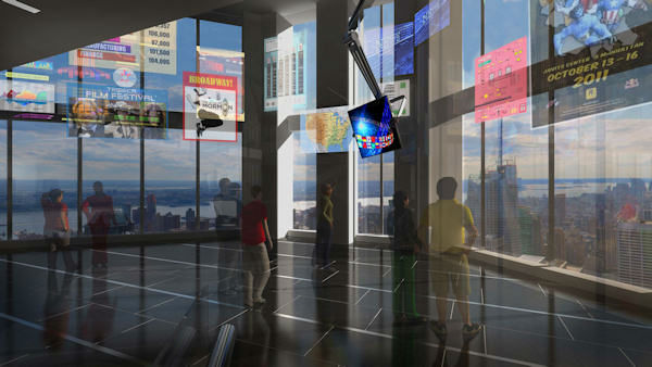 "<div class=""meta ""><span class=""caption-text "">The developers of One World Trade Center have provided a glimpse of what the observation deck will look like when it's completed in 2015.</span></div>"