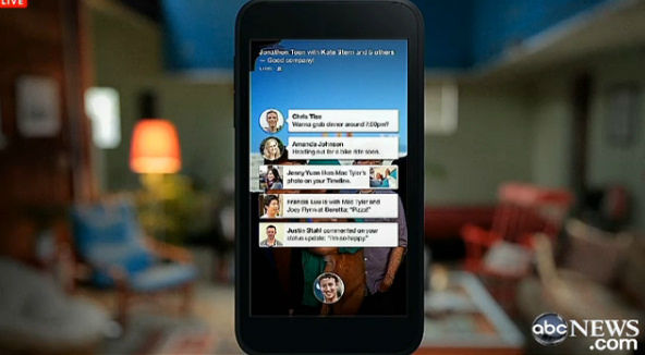 "<div class=""meta ""><span class=""caption-text "">Photos from the news conference to announce Facebook'snew experience for Android phones called Facebook Home.</span></div>"