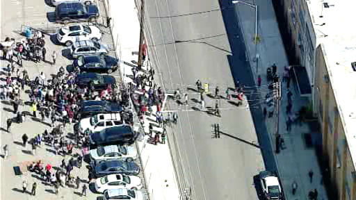 "<div class=""meta ""><span class=""caption-text "">NewsCopter 7 over schools in Passaic, New Jersey where a bomb threat forced evacuations on Wednesday, April 24, 2013.</span></div>"