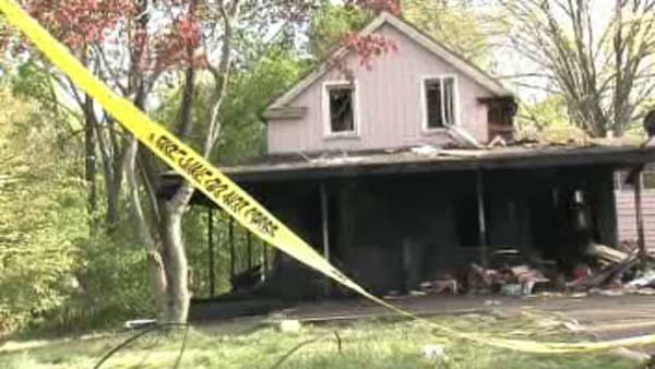 "<div class=""meta ""><span class=""caption-text "">A 4-year-old boy was found on the lawn of a burning home in Monsey, Rockland County.</span></div>"