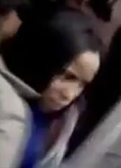 Photos of suspects sought in an attack on two teenaged girls on a No. 4 subway in the Bronx.