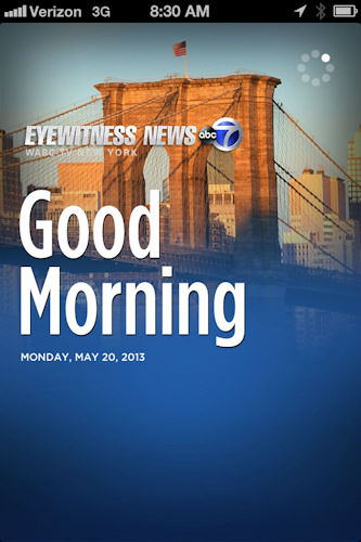Eyewitness News has a new way for you to get more news than ever before in the palm of your hand!
