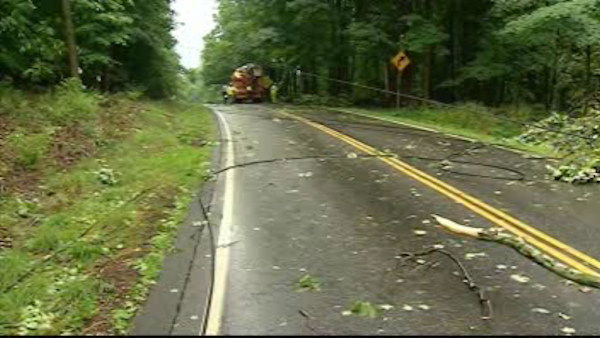 "<div class=""meta ""><span class=""caption-text "">Storm damage in Dutchess County on Monday, June 25, 2012.</span></div>"
