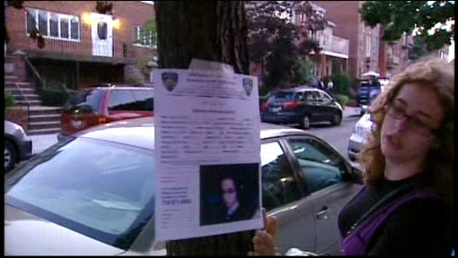 "<div class=""meta ""><span class=""caption-text "">Flyers were put up all over the neighborhood.  (WABC Photo)</span></div>"