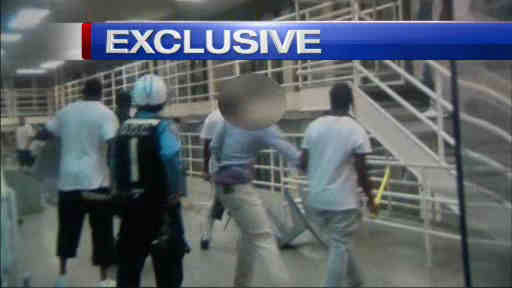 "<div class=""meta image-caption""><div class=""origin-logo origin-image ""><span></span></div><span class=""caption-text"">Eyewitness News obtained exclusive video of a fight that broke out between inmates at Rikers Island.</span></div>"