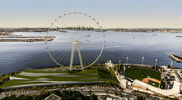 "<div class=""meta ""><span class=""caption-text "">Images of the proposed world's tallest Ferris wheel on Staten Island.  (Courtesy New York Wheel LLC) </span></div>"