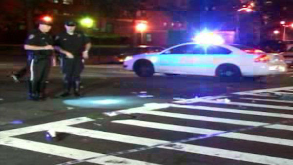 "<div class=""meta image-caption""><div class=""origin-logo origin-image ""><span></span></div><span class=""caption-text"">The man was struck and critically injured Saturday night while crossing 104th Street. (WABC Photo)</span></div>"