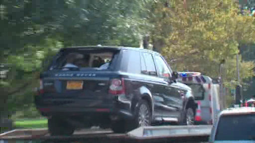 "<div class=""meta ""><span class=""caption-text "">New photos of the SUV involved in a confrontation with a group of bikers on Sunday, September 29 in Manhattan.</span></div>"