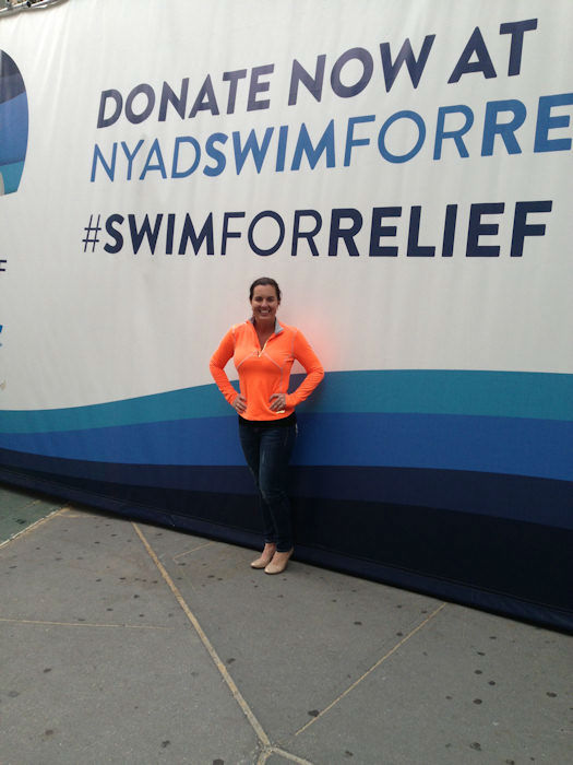 "<div class=""meta image-caption""><div class=""origin-logo origin-image ""><span></span></div><span class=""caption-text"">Photos from Diana Nyad's 48-hour swim in a 40-yard pool set up in Herald Square. Her aim is to raise money for people still struggling a year after Sandy.  More info:  http://www.crowdrise.com/SwimForRelief</span></div>"
