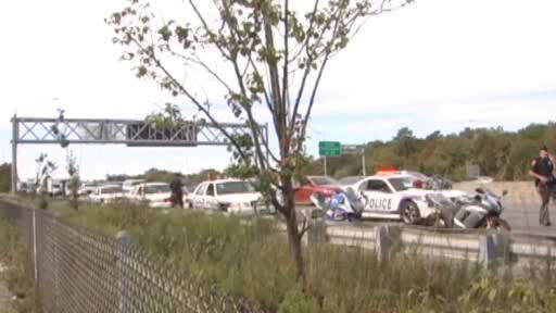 "<div class=""meta image-caption""><div class=""origin-logo origin-image ""><span></span></div><span class=""caption-text"">Suffolk police arrested seven bikers for allegedly driving recklessly on the eastbound Long Island Expressway.</span></div>"