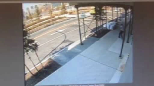 Photos from surveillance video of Avonte Oquendo, missing autistic teen, as he left his school in Long Island City, Queens.