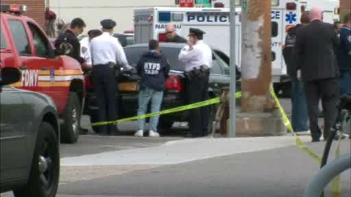 "<div class=""meta image-caption""><div class=""origin-logo origin-image ""><span></span></div><span class=""caption-text"">Photos from the scene where a Nassau County police officer and an innocent bystander were fatally shot along the Cross Island Parkway.  (WABC Photo)</span></div>"