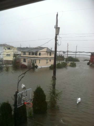 From Kelly Keeley, Victoria Lane in Ocean City, New Jersey