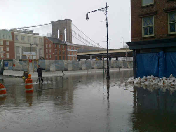 "<div class=""meta ""><span class=""caption-text "">Photo taken at the South Street Seaport the day after Hurricane Sandy. (Jeffery W. Schneider)</span></div>"