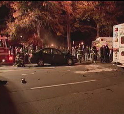 "<div class=""meta image-caption""><div class=""origin-logo origin-image ""><span></span></div><span class=""caption-text"">Police said there were no serious injuries when a car collided with an ambulance in Valley Stream on Thursday, November 11, 2010.</span></div>"
