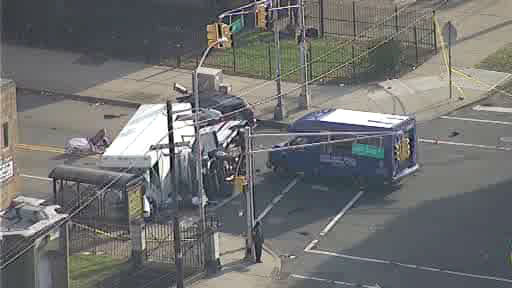 "<div class=""meta image-caption""><div class=""origin-logo origin-image ""><span></span></div><span class=""caption-text"">NewsCopter 7 over the scene of an accident at S Orange Ave. and S 9th St. in Newark, New Jersey on Monday, November 19, 2012.</span></div>"