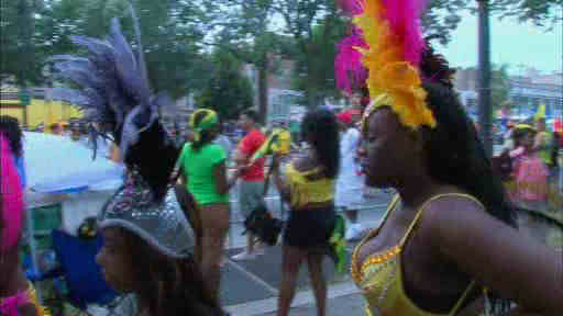 For many, Labor Day means the annual West Indian American Day Parade in Brooklyn.