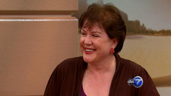 julia sweeney letting go of god