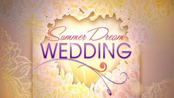 WCL's Summer Dream Wedding Contest