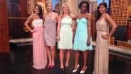 WCL Spring Dream Wedding: The Bridesmaid Dresses