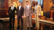 WCL Spring Dream Wedding: The Groomsmen Attire