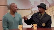 The Wayan Brothers on Windy City Live