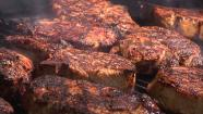 Food Fight: Hog Wild