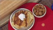 IHOP Toys for Tots, holiday menu