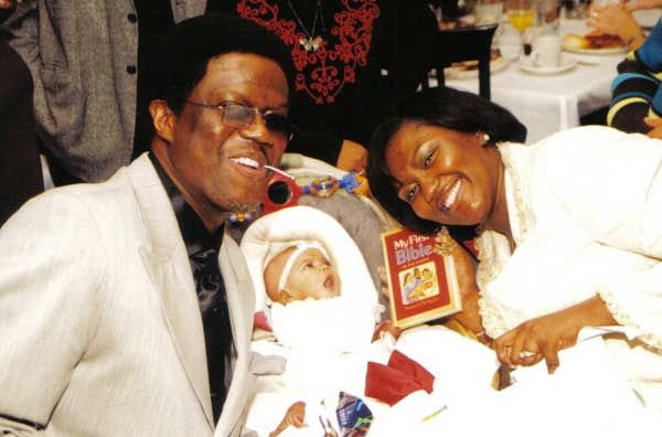 "<div class=""meta ""><span class=""caption-text "">Mac family photos from Bernie Mac's daughter, Je'Niece McCullough, who is writing a book about 'Growing Up Mac.' (Je'Niece McCullough)</span></div>"