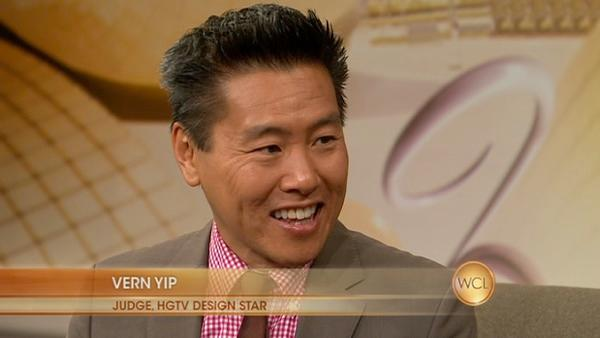 Small Space Design Tips from HGTV's Vern Yip