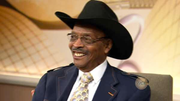 Legendary Radio DJ Herb Kent stops by to talk 'Soul Train'