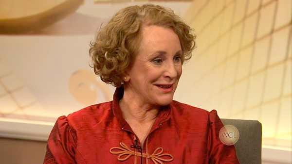 'The Other Boleyn Girl' author Philippa Gregory
