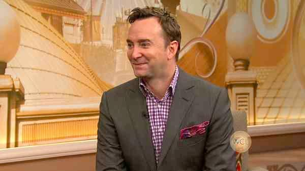 clinton kelly new show