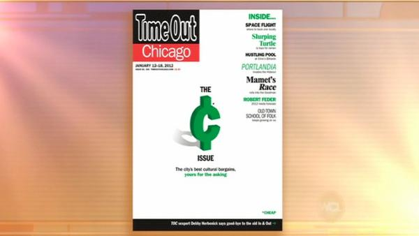 Time Out Chicago: Cheap Finds Edition