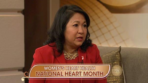 Getting to the 'Heart' of Women's Health
