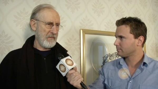 2-Minute Warning: James Cromwell